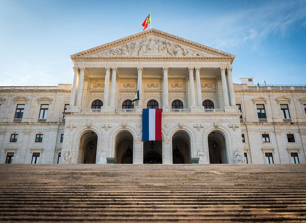 Portugal S Anti Austerity Government Newropeans Magazine