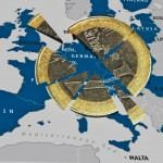 ECB policy makes the end of the eurozone possible